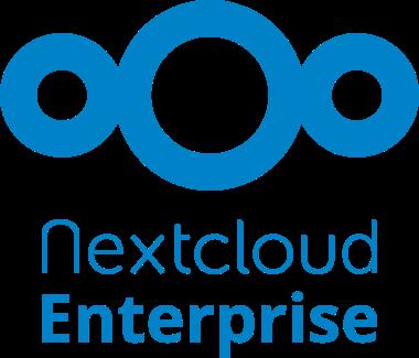 Nextcloud Enterprise
